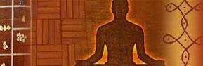 Spiritual Travel Info